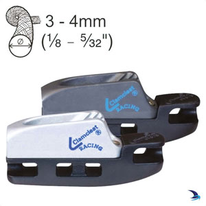 Clamcleat® - Aero Cleat with CL268 Racing Micros Cleat